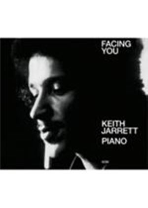Keith Jarrett - Facing You (Music CD)