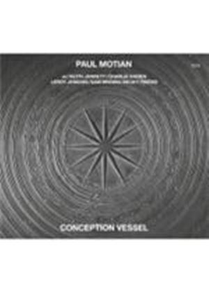 Paul Motian - Conception Vessel (Music CD)