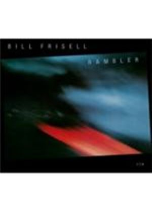 Bill Frisell - Rambler (Music CD)
