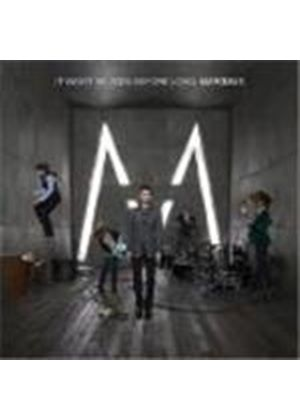 Maroon 5 - It Won't Be Soon Before Long (New Version) (Music CD)