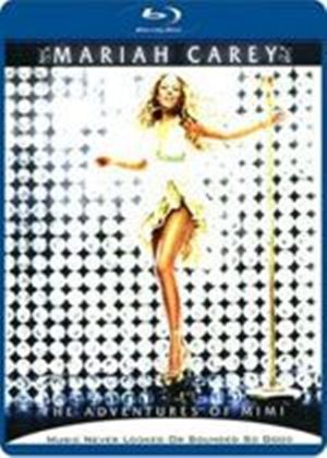Mariah Carey - The Adventures Of Mimi (Blu-Ray)