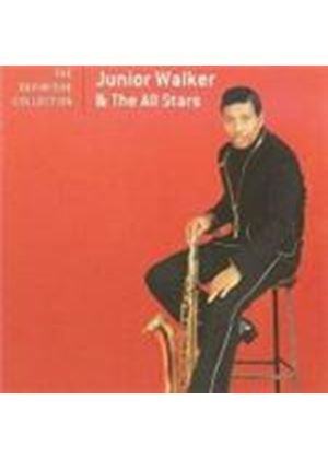 Junior Walker & The All Stars - Definitive Collection, The (Music CD)