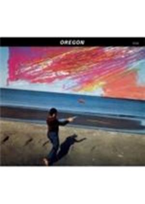 Oregon - Oregon (Music CD)