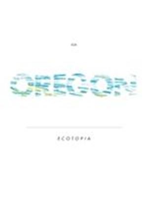 Oregon - Ecotopia (Music CD)