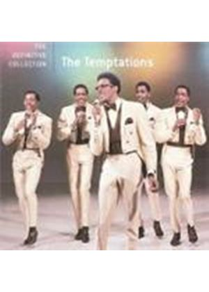 Temptations (The) - Definitive Collection, The (Music CD)