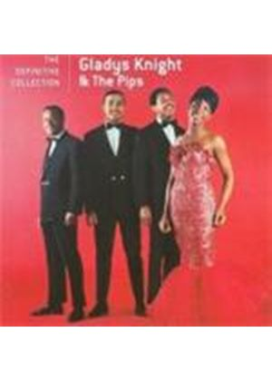 Gladys Knight & The Pips - Definitive Collection, The (Music CD)