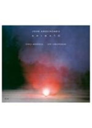 John Abercrombie - Animato (Music CD)