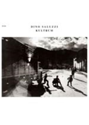 Dino Saluzzi - Kultrum (Music CD)