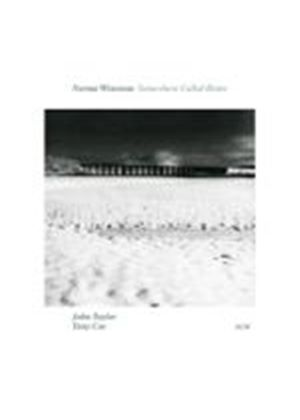 Norma Winstone - Somewhere Called Home (Music CD)