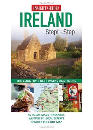 Insight Guides: Ireland Step By Step Guide
