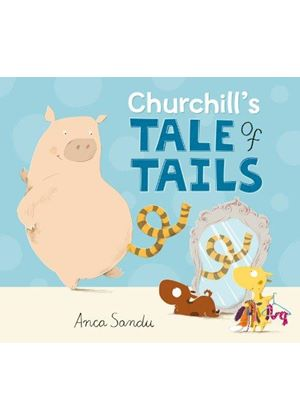 Churchills Tale Of Tails