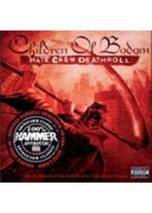 Children Of Bodom - Hate Crew Deathroll (Music CD)