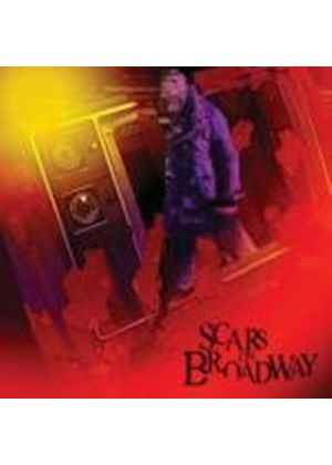 Scars On Broadway - Scars On Broadway (System of a Down) (Music CD)
