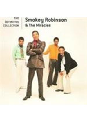Smokey Robinson & The Miracles - Definitive Collection, The (Music CD)