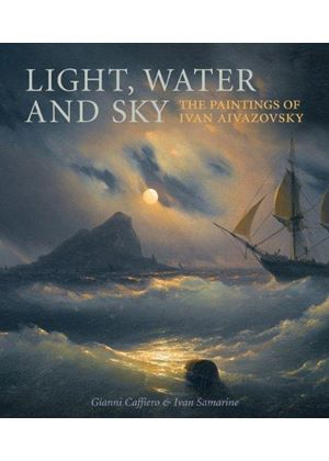 Light, Water, And Sky