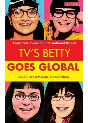 Tvs Betty Goes Global