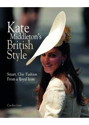 Kate Middletons British Style