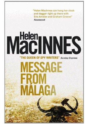 Message From Malaga