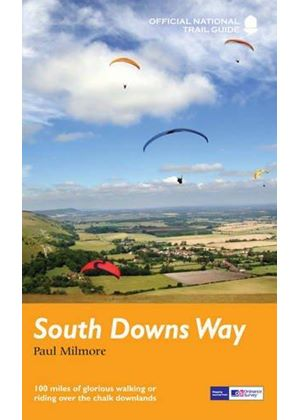 National Trail Guides: South Downs Way