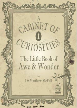 Little Book Of Awe And Wonder