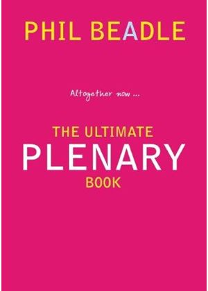 Altogether Now... The Ultimate Plenary Book