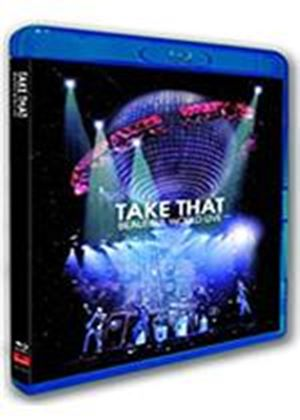 Take That - Beautiful World Live (Blu-Ray)