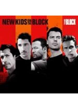 New Kids on the Block - The Block (Music CD)