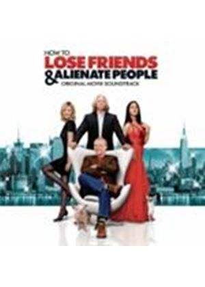 Various Artists - How To Lose Friends And Alienate People (Music CD)