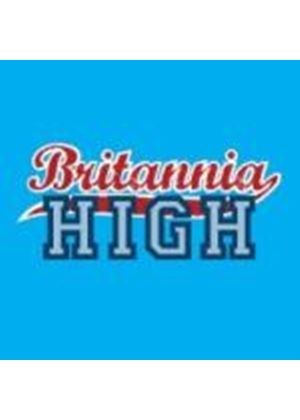 Britannia High Cast - Britannia High (Soundtrack) (Music CD)