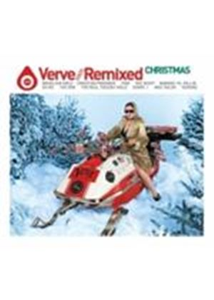 Various Artists - Verve Remixed Christmas (Music CD)