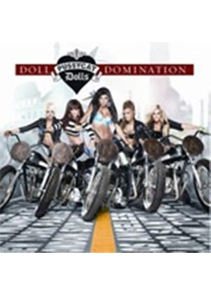 The Pussycat Dolls - Doll Domination (Music CD)