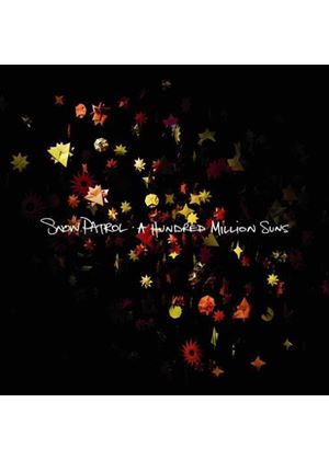 Snow Patrol - A Hundred Million Suns (Music CD)