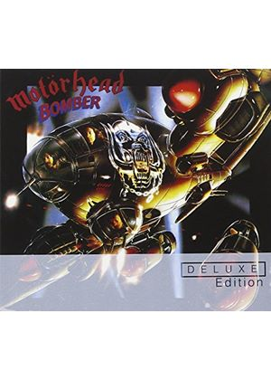 Motorhead - Bomber (Deluxe Edition) (Music CD)