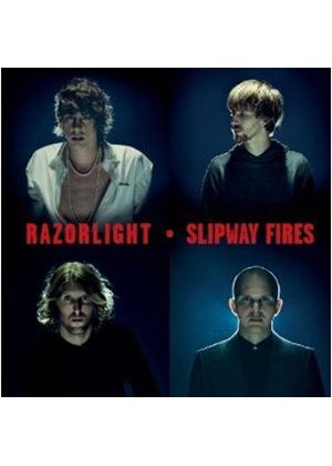 Razorlight - Slipway Fires (Music CD)