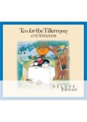 Cat Stevens - Tea For The Tillerman (Deluxe Edition) (Music CD)