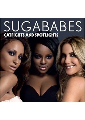 Sugababes - Catfights and Spotlights (Music CD)