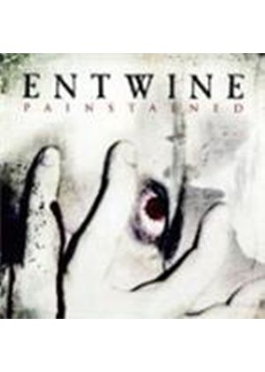 Entwine - Painstained (Music CD)