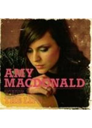 Amy MacDonald - This Is The Life (Special Edition) (Music CD)