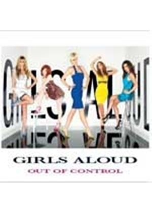 Girls Aloud - Out Of Control (Music CD)