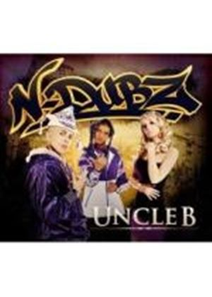 N-Dubz - Uncle B (Music CD)