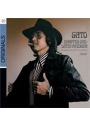 Gato Barbieri - Chapter One: Latin America (Music CD)