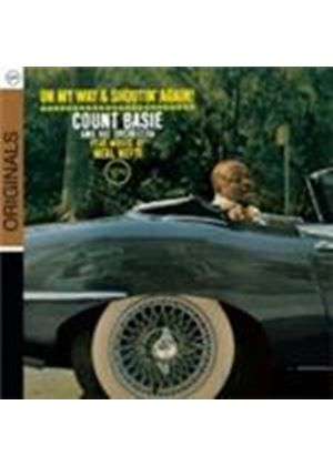 Count Basie - On My Way And Shoutin' Again (Music CD)