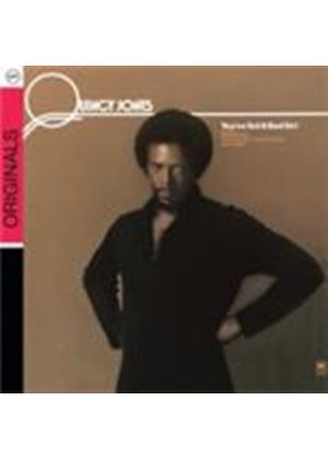 Quincy Jones - You've Got It Bad Girl (Music CD)