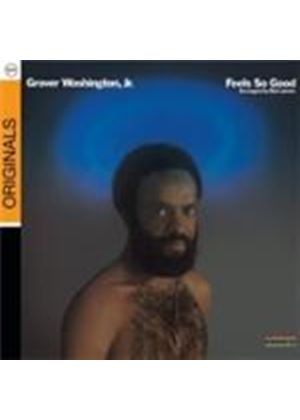 Grover Washington Jr. - Feels So Good (Music CD)
