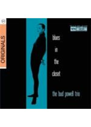 Bud Powell - Blues In The Closet (Music CD)