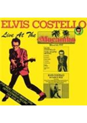 Elvis Costello & The Attractions - Live At The El Mocambo (Music CD)