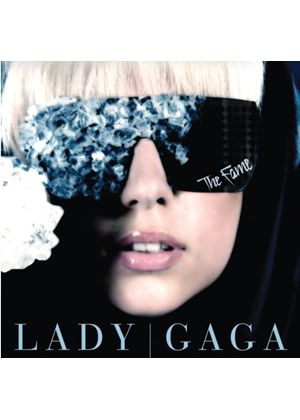 Lady GaGa - The Fame (Music CD)