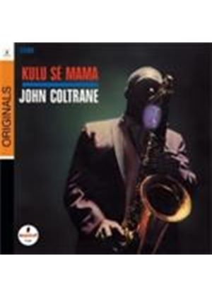 John Coltrane - Kulu Se' Mama (Music CD)