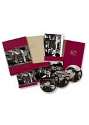 U2 - The Unforgettable Fire (Super Deluxe Edition) (Music CD)