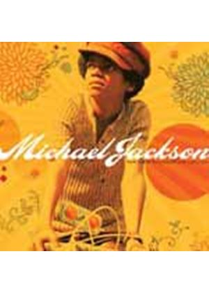 Michael Jackson - Hello World: The Motown Solo Collection (Music CD)